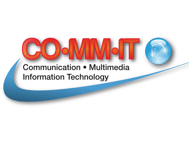 CO•MM•IT GmbH